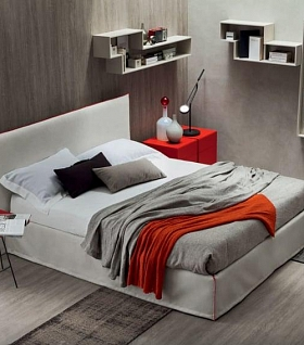 BED RELAX / COLLECTION BRIO