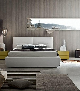 BED ELIO / COLLECTION BETA